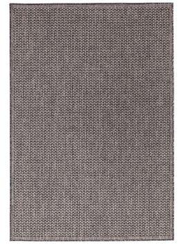 Mihran-Alfombra-SISALO-BEIGE-LISA-Textura-0